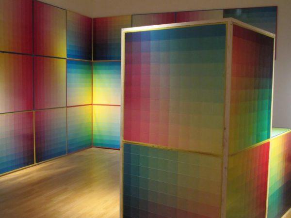 Viera Collaro 1000 farver, 2015